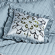 cynthia accent pillow