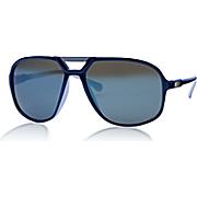 Unisex Vintage Aviator Sunglasses by Nike