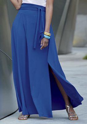 Taelyn Knit Skirt