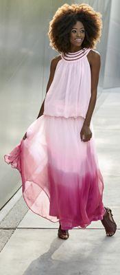 Jayla Woven Top and Skirt