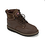 outpost steel toe boot by dickies