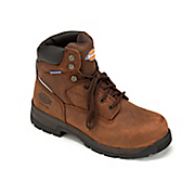 stryker steel toe boot by dickies