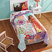 elena of avalor comforter and sheet set