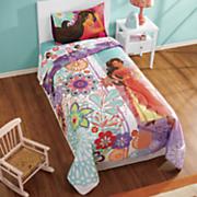 elena of avalor comforter and sheet set
