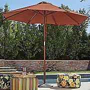 pattern market umbrella