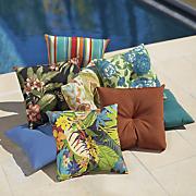 Cushions Ensemble