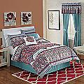 Tauri 10-Piece Bed Set