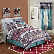 tauri 10 pc  bed set