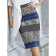 up for anything skirt