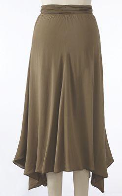 Desert Brush Skirt