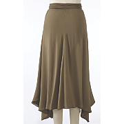 desert brush skirt