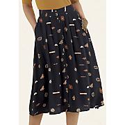 inca skirt
