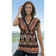 free and easy tunic