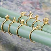motif cuff ring
