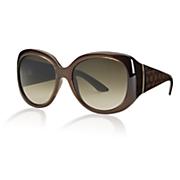 women s oversized sunglasses by ferragamo