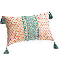 Sabine Oblong Decorative Pillow by Jessica Simpson<sup class='mark'>&reg;</sup>