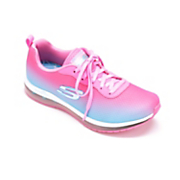 women s ombre mesh shoe by skechers