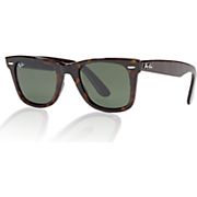 wayfarer sunglasses by ray ban