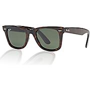wayfarer sunglasses by ray ban
