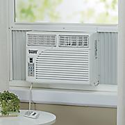 6 000 btu window air conditioner by montgomery ward