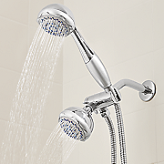shower head set