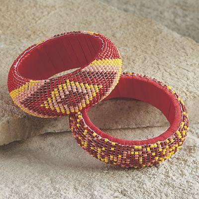 Aneka Bracelets