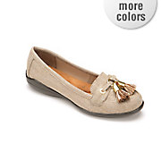 denise loafer by soft style