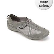 asney slip on shoe by clarks