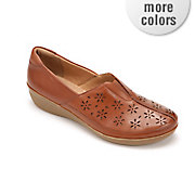 everaly dairyn shoe by clarks