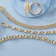 diamond swirl bracelet 27