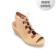 clarene grace wedge by clarks