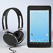 7  quad core tablet with android by ematic