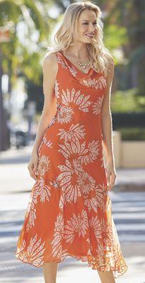 Gerbera Dress