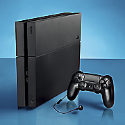 playstation 4 gaming console with call of duty bundle by sony
