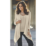 claire 2 pc  sweater