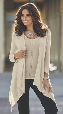 Claire 2-Piece Sweater