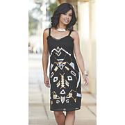 bronte beaded dress 46