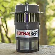 indoor outdoor insect and mosquito trap by dynatrap