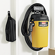 wall mount 5 gallon wet dry vac by shop vac