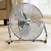 18  industrial grade high velocity fan by optimus