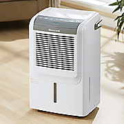 50  and 70 pint dehumidifiers by honeywell