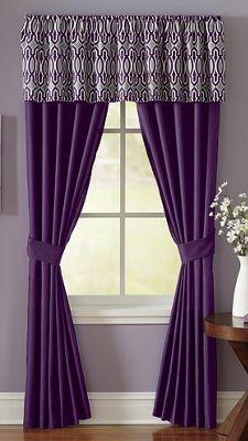 Mckinley Window Treatments