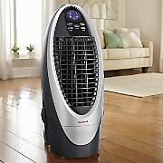 evaporative air cooler by honeywell