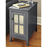 cottage style charging table