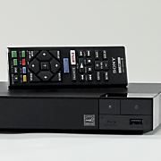 blu ray player by sony