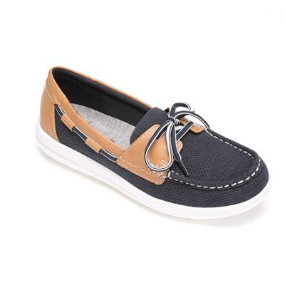 Jocolin Vista Boat Shoe by Clarks