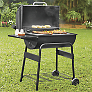 barrel bbq grill by kingsford