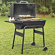 barrel bbq grill by kingsford