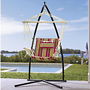 Hammock Swing Chair and Stand