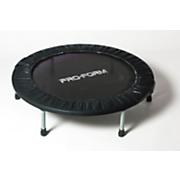 mini trampoline by proform